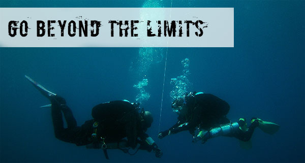 Go-Beyond your limits